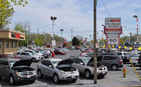 Used Car Dealerships Windsor >> About Automaxx Windsor Used Car Dealer